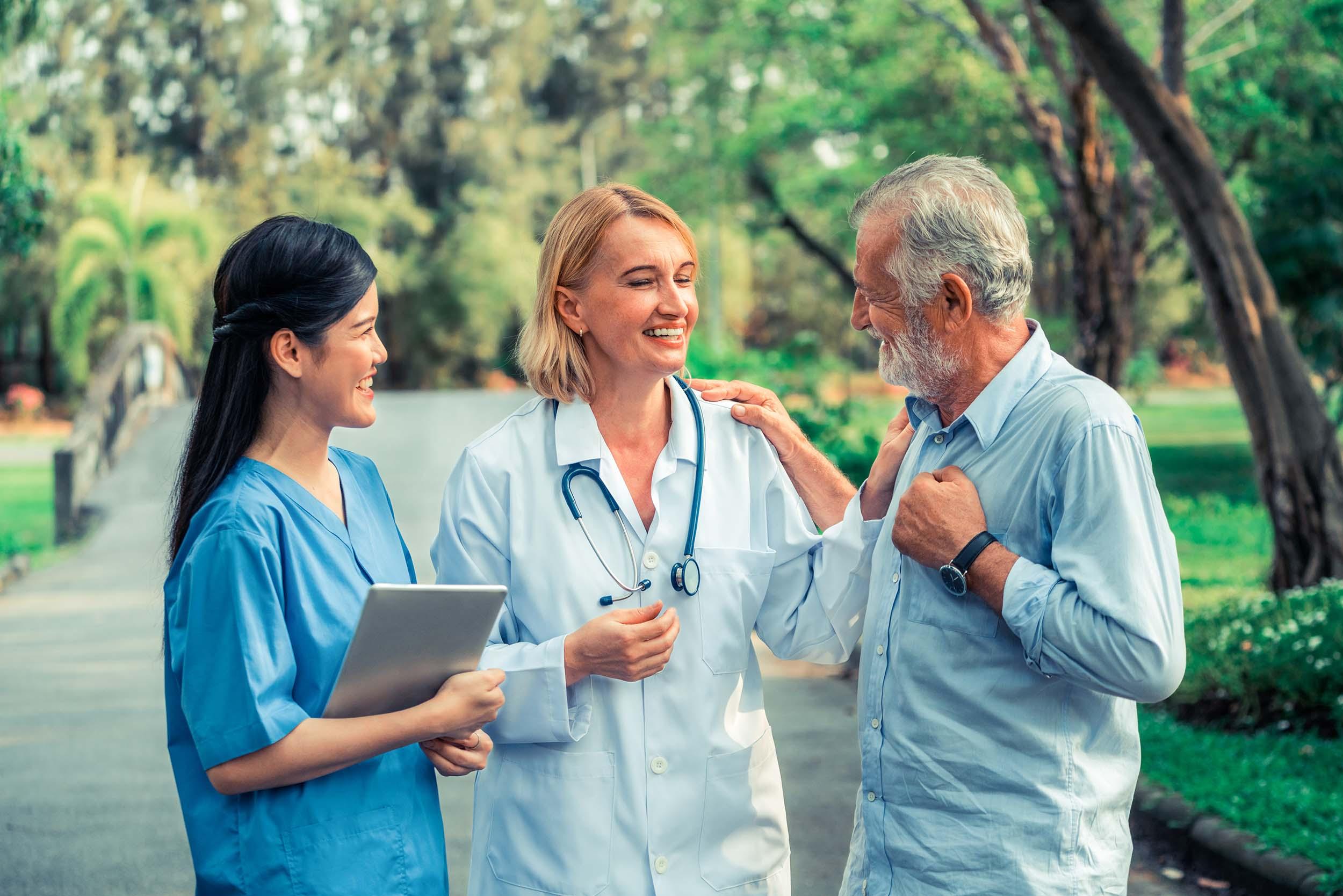 Medical Recruitment
